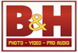 B and H Photo
