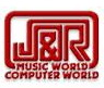 J&R Music World